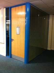 Open Access Area [Photograph]