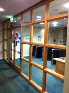 Entrance Corridor 2 [Photograph]