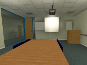 Room 019 [Ingame Screenshot]