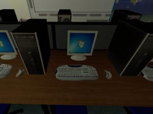 Room 006-2 [Ingame Screenshot]