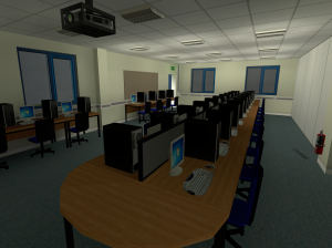 Room 006 [Ingame Screenshot]