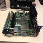 Motherboard Tray [Rear]