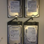 Microserver Hard Drives